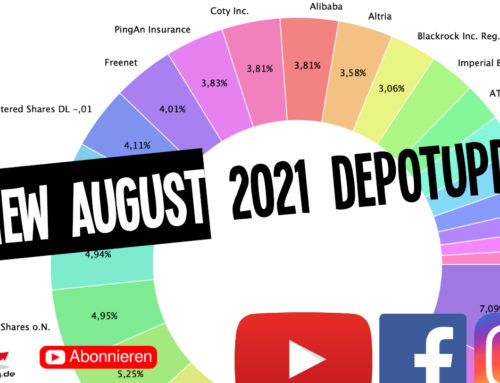 Review August 2021