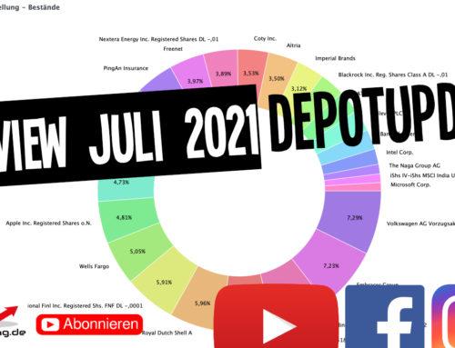 Review Juli 2021
