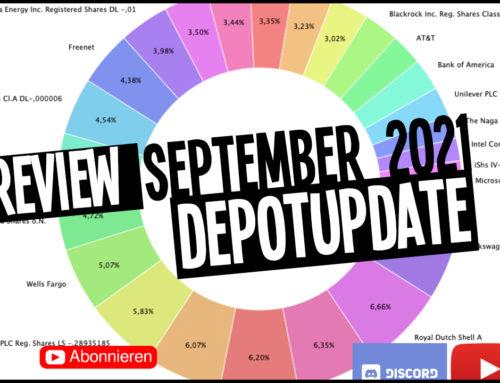 Review September 2021